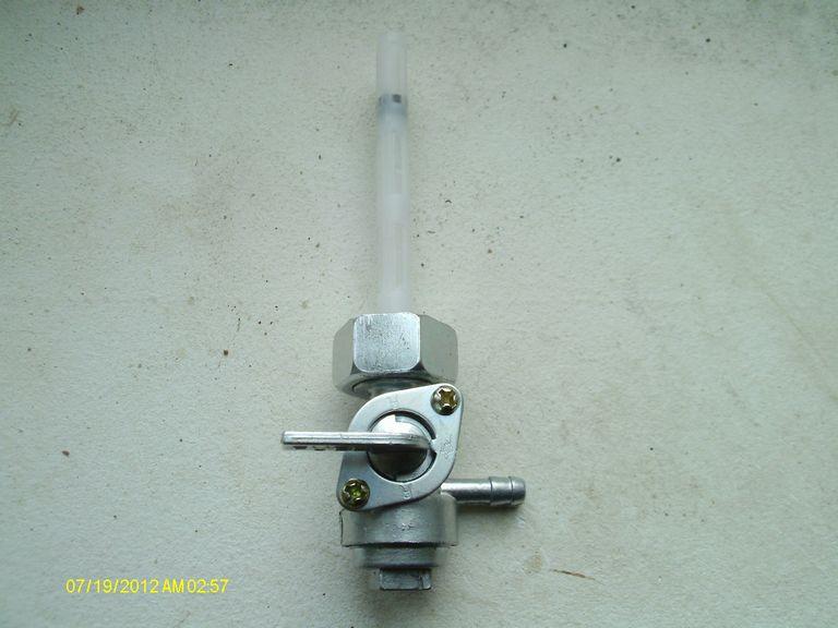 Robinet de r servoir d 39 essence neuf honda 125 cm t zen cart l 39 art du e commerce - Robinet reservoir essence ...